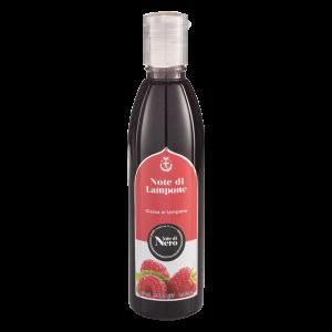 Note di Lampone – Raspberry glaze