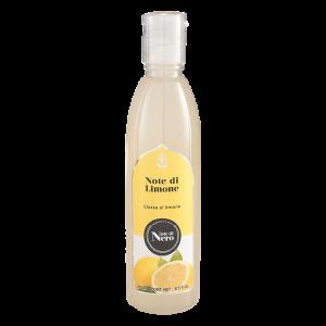 Note di Limone – Glassa al limone