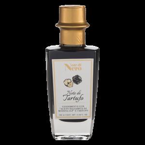Note di Tartufo – Condimento con Aceto Balsamico di Modena IGP e tartufo
